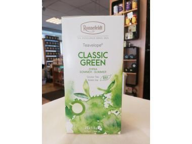 Classic Green Ronnefeldt BIO