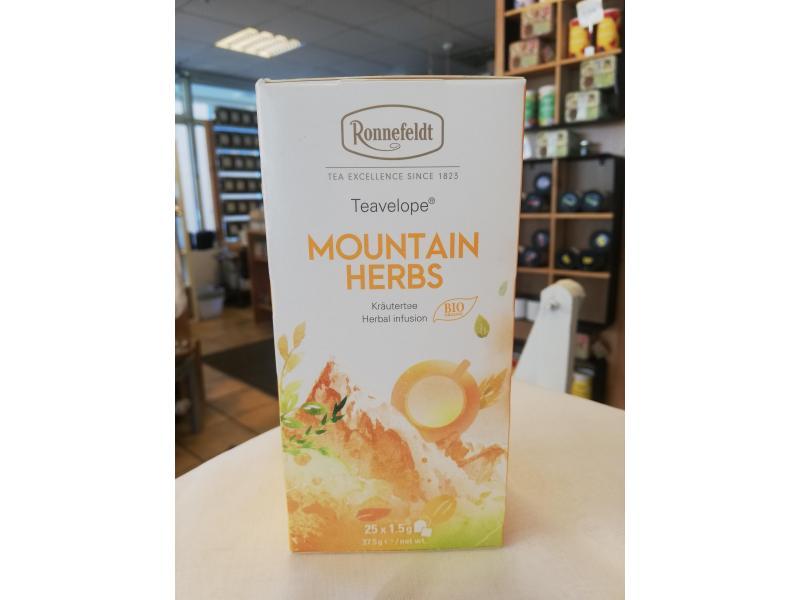 Mountain Herbs Ronnefeldt BIO